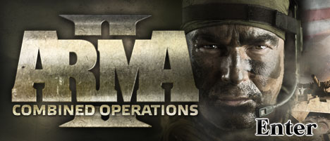 ARMA 2: COMBINED OPERATIONS�@���{��}�j���A���t �p��Ł@�����T�C�g